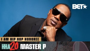 Master P Is Honored As He Accepts The 2020 'I Am Hip Hop' Award | Hip Hop Awards 20