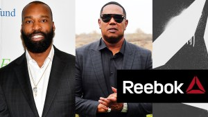 Master P and Baron Davis Buying Reebok, Time To Make It Black Owned.