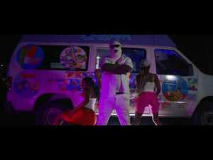 JAYARSON NEW SINGLE AND VIDEO P. MILLER GETS THE ICE CREAM MAN MASTER P STAMP
