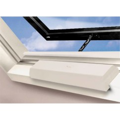 Velux Window Motor Wiring Diagram Dometic 3 Wire Thermostat Skylight Hardware Truth Sentry Ii Hs System Manual Operators