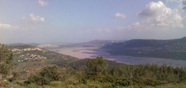 Mount Achim 2