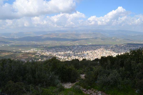Mount Achim 3