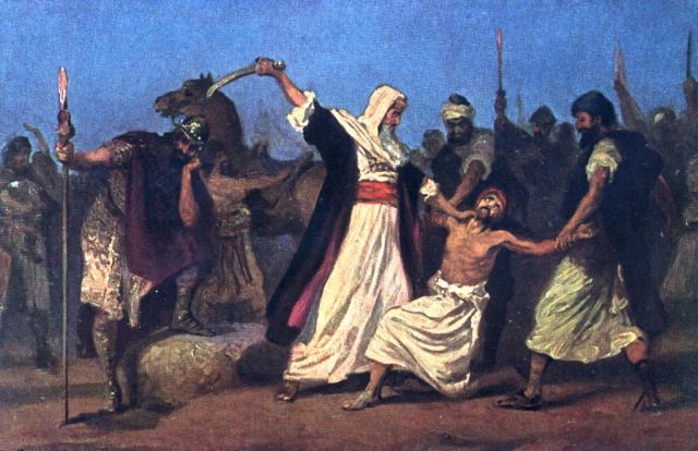 1 Samuel 15 10 35