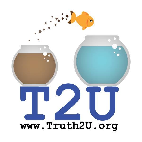 T2U logo