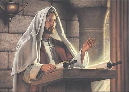 Jesus and torah