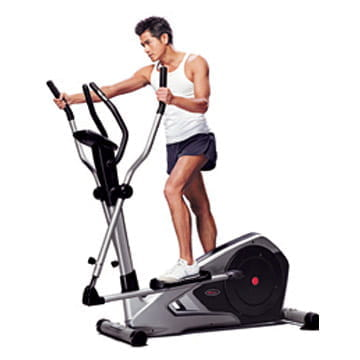 The Difference In Cardio Machines (2/6)