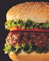 grass-fed beef healthier than grain-fed beef