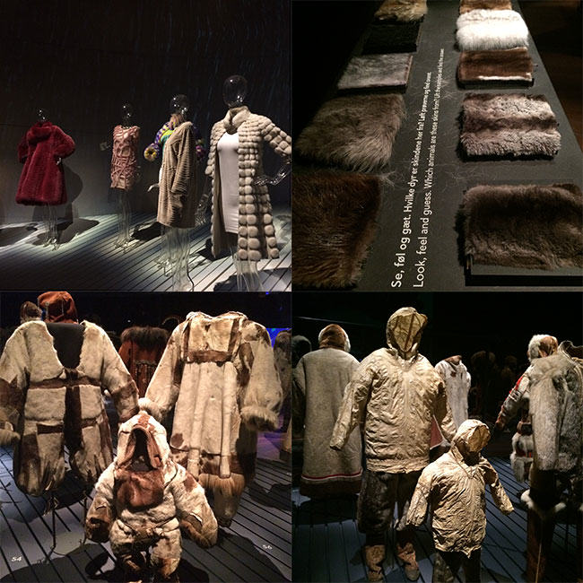 Fur in the news 2, National Museum of Denmark
