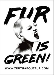 fur protests poster 1