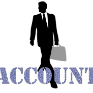 accountant man