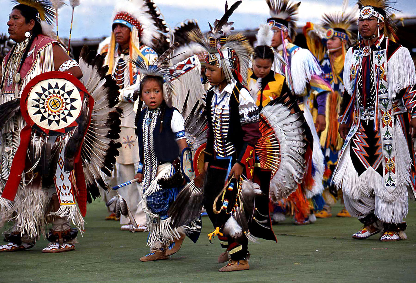 America S Great Indian Nations