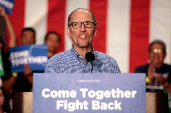 The DNC Refuses to Take Climate Change Seriously