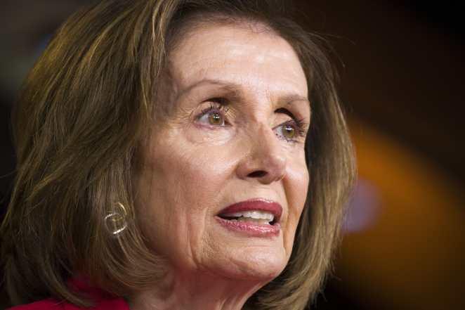 Nancy Pelosi Is Not on Your Side