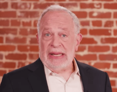 Robert Reich: Democrats Reject Oligarchy or Else