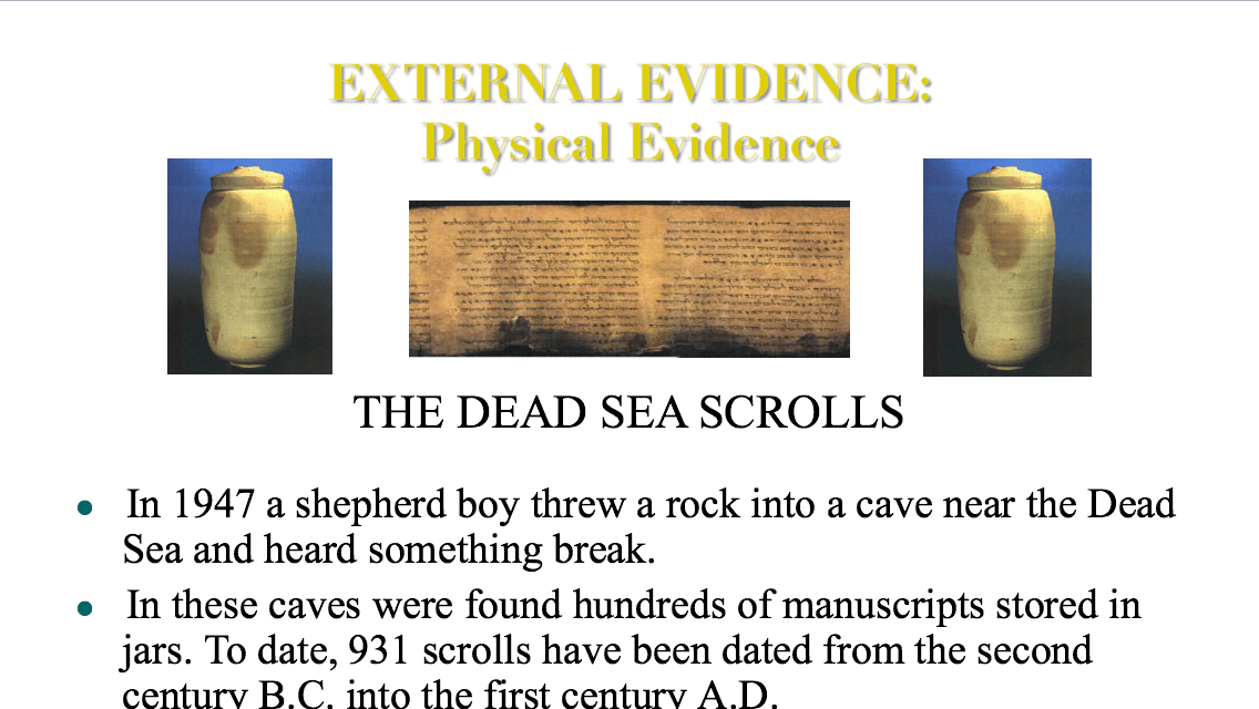 dead sea scrolls dating method And if the artifact is organic, like wood or bone, researchers can turn to a method called radiocarbon dating  including samples of the dead sea scrolls,.