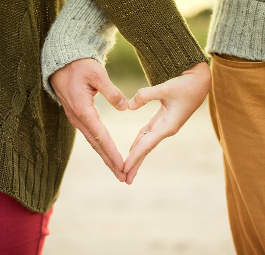 Couples Compatibility Reading