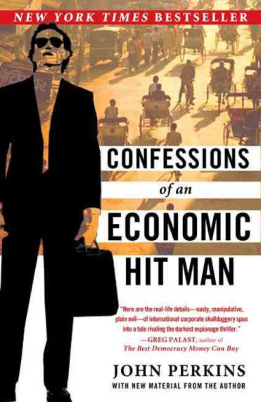 Economic Hit Man