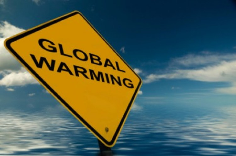 Documentary - The Great Global Warming Swindle