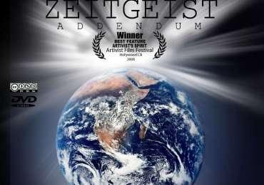 Zeitgeist Addendum - Documentary