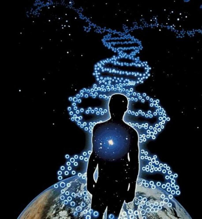 DNA can be reprogrammed