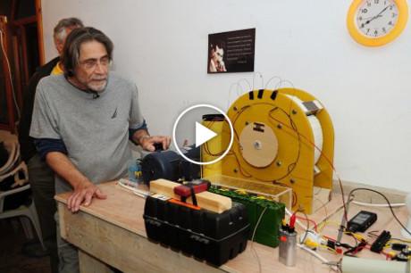 Quantum-Energy-Generator