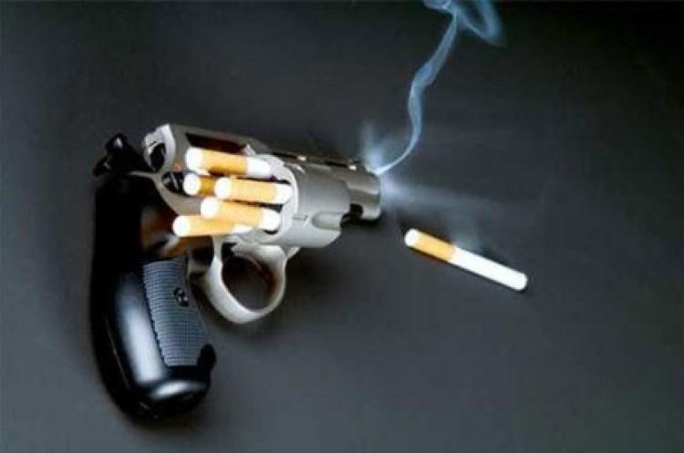 Tobacco and Pharma 2