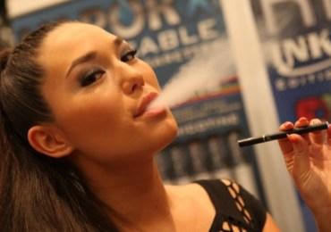 Health Risks Of E-Cigarettes.