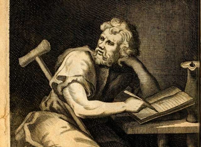 The Key To Happiness, According To 3 Greek Philosophers - Survival Guide, by Epictetus - truth inside of you