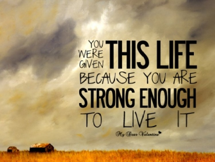 inspirational-quotes-you-were-given-this-life