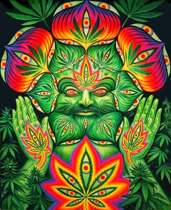 Cannabis & The Pineal Gland