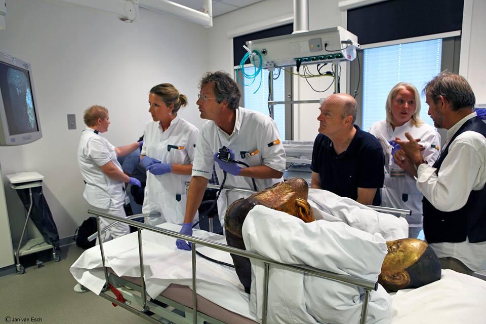 Picture: Jan van Esch / Meander Medisch Centrum