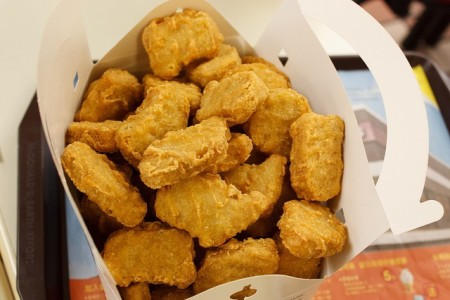 McDonald's Just Recalled 1 Million Chicken Nuggets. The Reason Why Will Sicken You