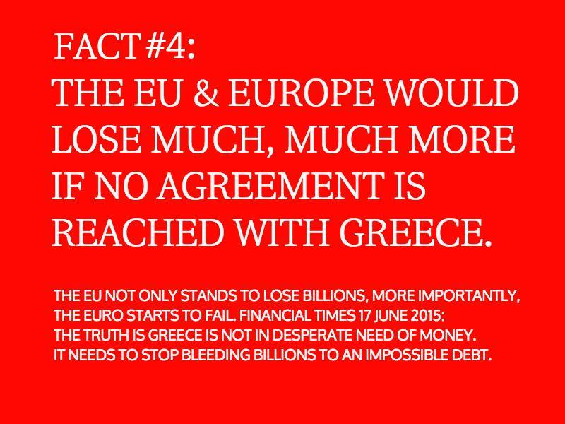 THE FACTS ABOUT GREECE 4