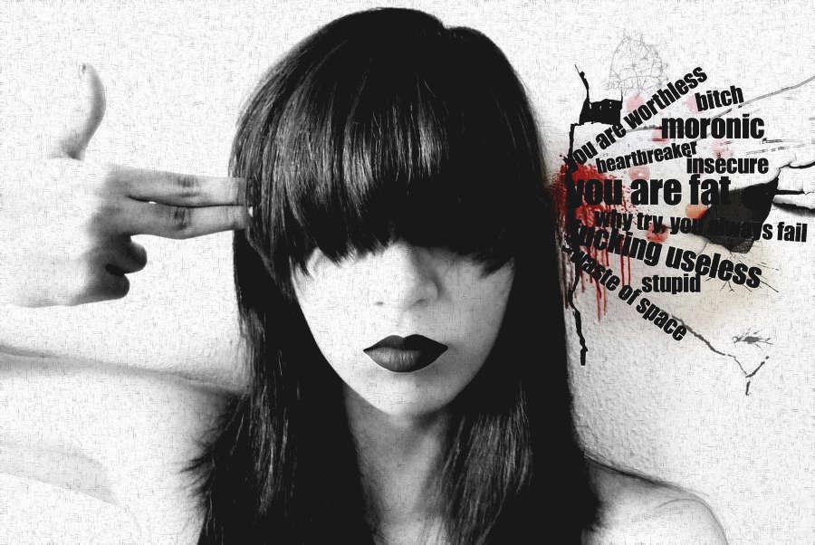 suicide tendancy