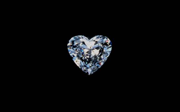 diamond-heart