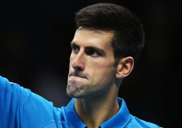 Novak Djokovic Shows Us A Good Way On How To Deal With Refugees.