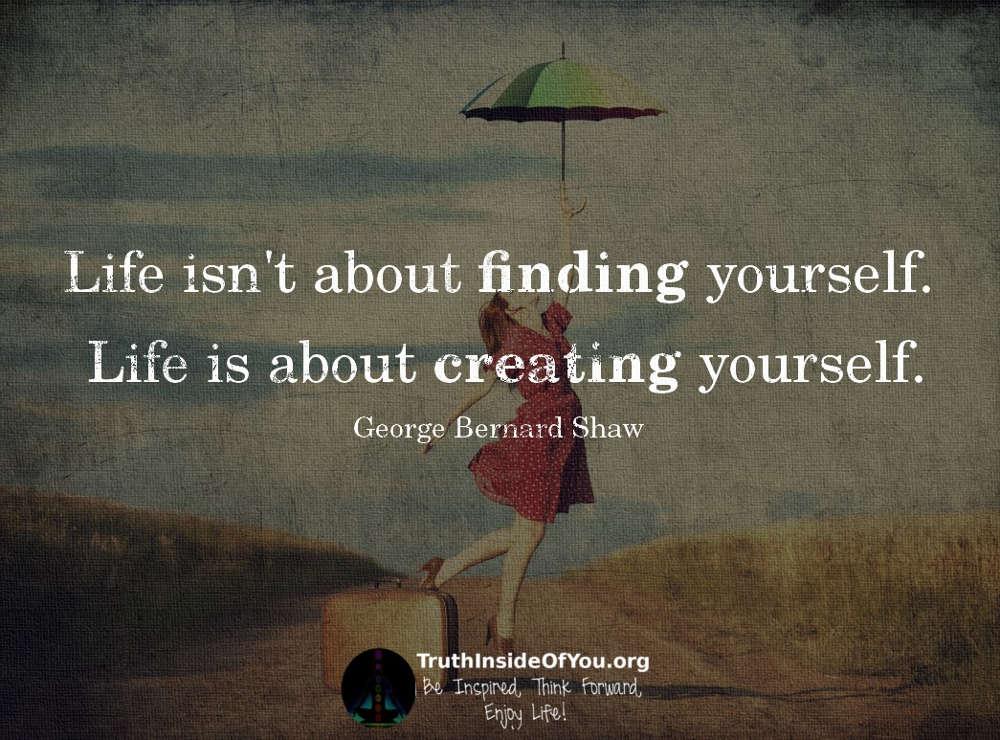 Life isn