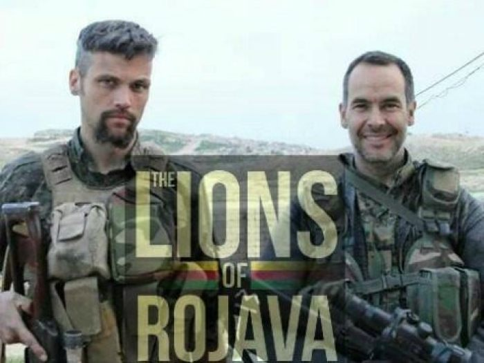 Lions-of-Rojava