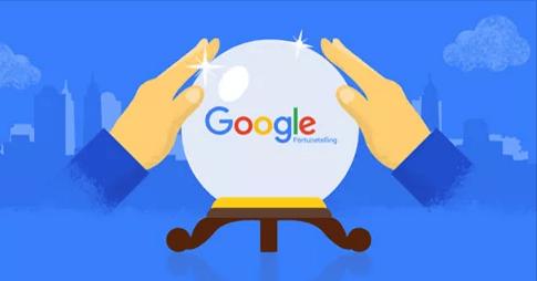 google fortunetelling
