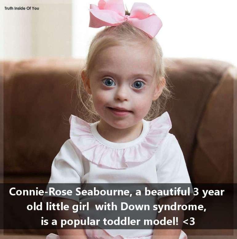 Connie-Rose Seabourne