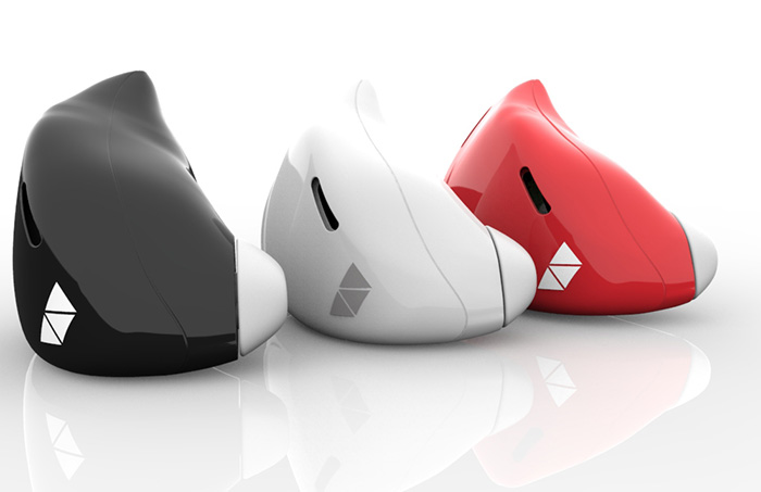 Device inside the ear translates languages in real time!-2