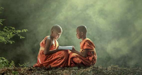 Buddhist Principles To Practice Daily