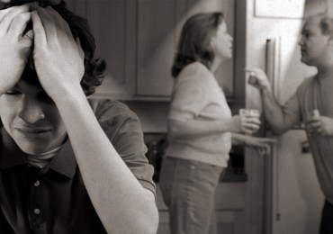 4 Things Everyone Should Know About Toxic Family Members