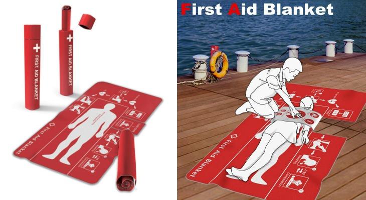 FirstAidBlanket7