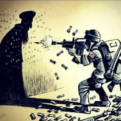 controversial-political-artwork-exposing-americas-fake-war-on-terror-4