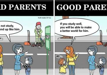 bad parents good parents