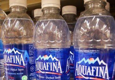 Aquafina Bottled Water