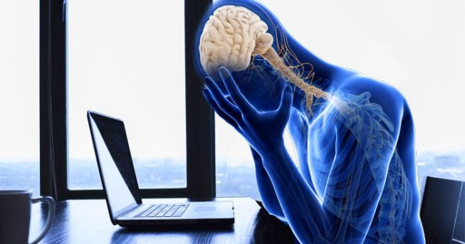 If you spend long hours sitting, your hips may be locked up, causing you undue stress and fear.