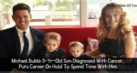 michael-buble-3-yr-old-son-diagnosed-with-cancer-puts-career-on-hold-to-spend-time-with-him