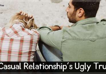 A Casual Relationship's Ugly Truth